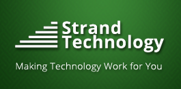 Strand Technology | Computer Repair Redondo Beach