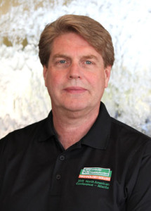Geoff Graue, Owner of Strand Technology